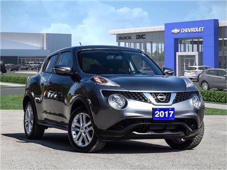 2017 Nissan Juke SV (Stk: 303723B) in Markham - Image 1 of 26