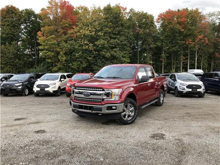 2020 Ford F-150 XLT (Stk: FP20973) in Barrie - Image 1 of 15