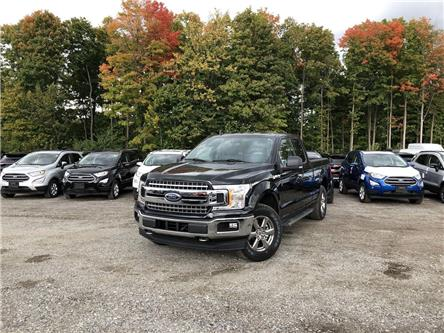 2020 Ford F-150 XLT (Stk: FP20982) in Barrie - Image 1 of 15