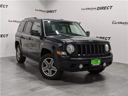 2014 Jeep Patriot Sport/North (Stk: DRD3107A) in Burlington - Image 1 of 33