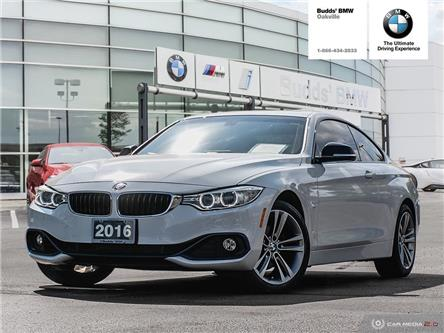 2016 BMW 428i xDrive (Stk: DB6078) in Oakville - Image 1 of 26