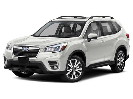 2020 Subaru Forester Limited (Stk: 30076) in Thunder Bay - Image 1 of 9