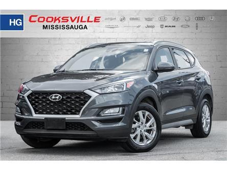 2019 Hyundai Tucson Preferred (Stk: H8277PR) in Mississauga - Image 1 of 18