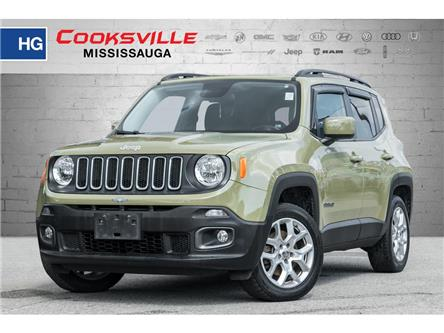 2015 Jeep Renegade North (Stk: 129538T) in Mississauga - Image 1 of 19