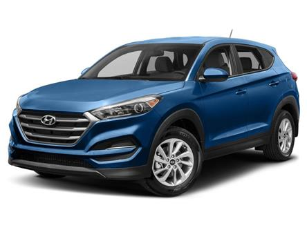 2016 Hyundai Tucson Premium (Stk: U3691) in Charlottetown - Image 1 of 9
