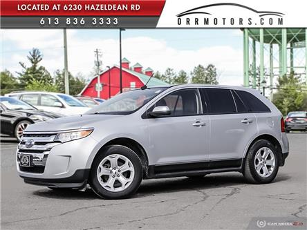 2012 Ford Edge SEL (Stk: 6222) in Stittsville - Image 1 of 27