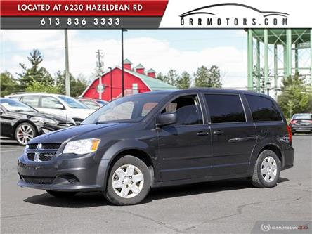 2011 Dodge Grand Caravan SE/SXT (Stk: 5970-1) in Stittsville - Image 1 of 27