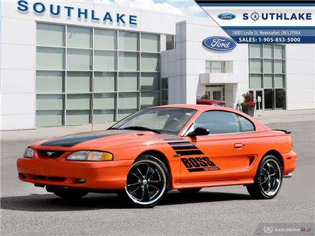 1996 Ford Mustang GT (Stk: 29887A) in Newmarket - Image 1 of 27