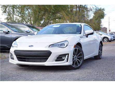 2020 Subaru BRZ Sport-tech (Stk: SL660) in Ottawa - Image 1 of 17