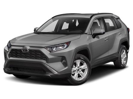 2021 Toyota RAV4 XLE (Stk: 21RV013) in Georgetown - Image 1 of 9