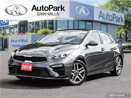 2019 Kia Forte  (Stk: 92820AP) in Mississauga - Image 1 of 27