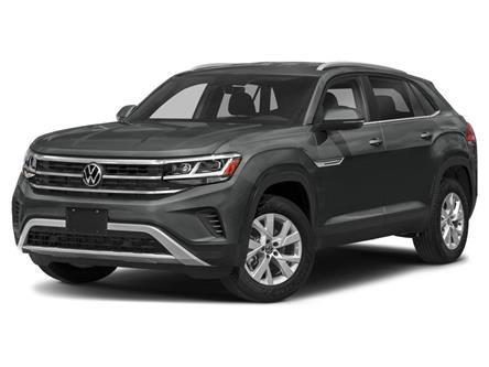 2020 Volkswagen Atlas Cross Sport 3.6 FSI Execline (Stk: V5526) in Newmarket - Image 1 of 9