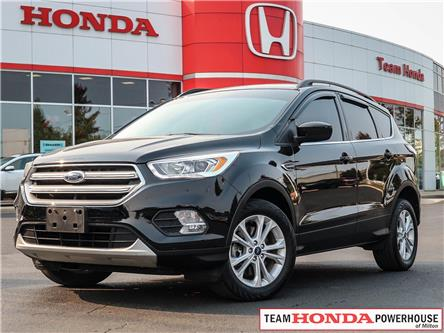 2018 Ford Escape SEL (Stk: 3671) in Milton - Image 1 of 30