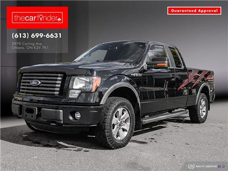 2011 Ford F-150 FX4 (Stk: ) in Ottawa - Image 1 of 23