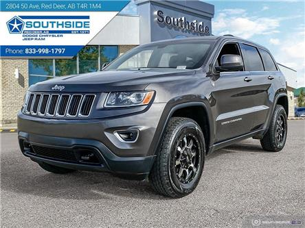 2015 Jeep Grand Cherokee Laredo (Stk: DR2015A) in Red Deer - Image 1 of 25