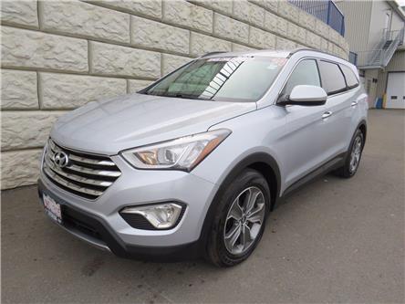 2014 Hyundai Santa Fe XL Premium (Stk: D01121A) in Fredericton - Image 1 of 20