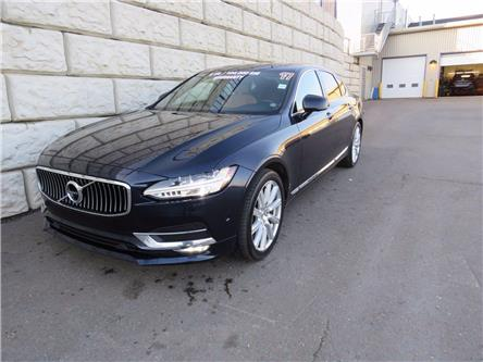 2017 Volvo S90 T6 Inscription (Stk: D10016AB) in Fredericton - Image 1 of 18