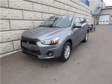 2014 Mitsubishi RVR SE (Stk: D00982A) in Fredericton - Image 1 of 17