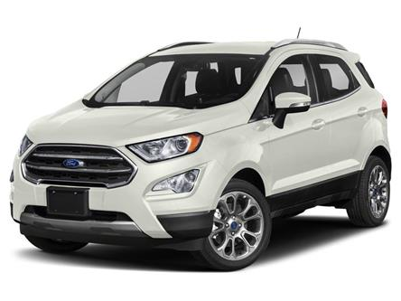 2018 Ford EcoSport Titanium (Stk: PO1900) in Dawson Creek - Image 1 of 9