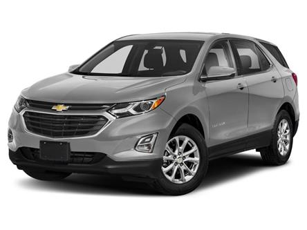 2020 Chevrolet Equinox LT (Stk: 32502) in Georgetown - Image 1 of 9