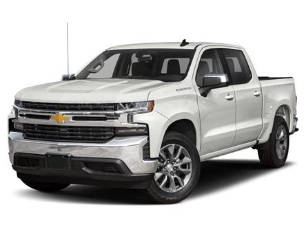 2021 Chevrolet Silverado 1500 LT (Stk: T21012) in Campbell River - Image 1 of 9