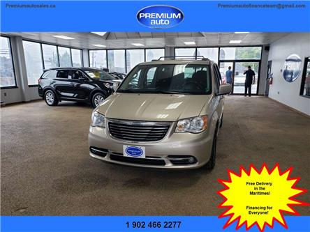 2015 Chrysler Town & Country Touring (Stk: 503672) in Dartmouth - Image 1 of 21