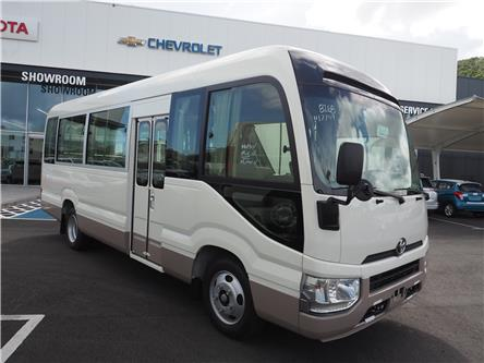 2020 Toyota COASTER UNKNOWN (Stk: 17749) in Philipsburg - Image 1 of 7