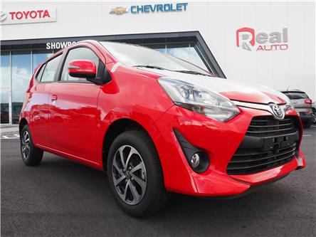 2020 Toyota AGYA 5DR HB (Stk: 17643) in Philipsburg - Image 1 of 8