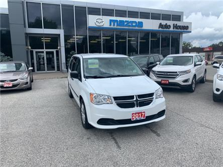 2017 Dodge Grand Caravan CVP/SXT (Stk: M4438) in Sarnia - Image 1 of 9