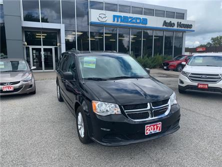 2017 Dodge Grand Caravan CVP/SXT (Stk: M4423) in Sarnia - Image 1 of 10