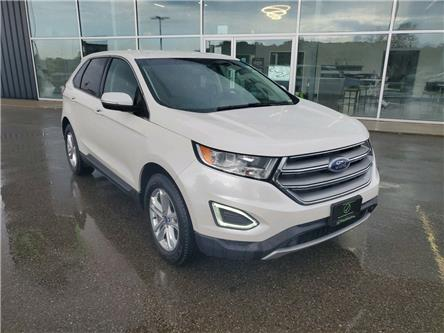 2018 Ford Edge SEL (Stk: 5773 Tillsonburg) in Tillsonburg - Image 1 of 30