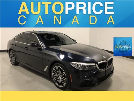 2019 BMW 530i xDrive (Stk: W2079) in Mississauga - Image 1 of 29