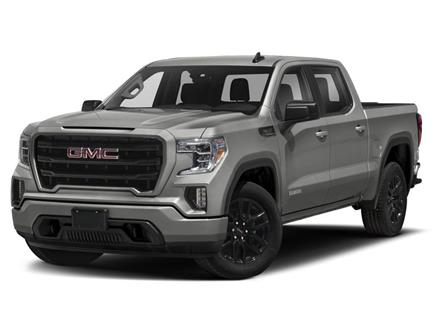 2020 GMC Sierra 1500 Elevation (Stk: Z360849) in Newmarket - Image 1 of 9