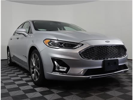 2019 Ford Fusion Hybrid Titanium (Stk: 201248A) in Saint John - Image 1 of 21