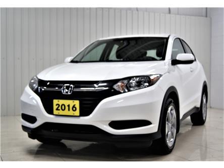 2016 Honda HR-V LX (Stk: T20299A) in Sault Ste. Marie - Image 1 of 15