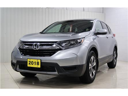 2018 Honda CR-V LX (Stk: P6002) in Sault Ste. Marie - Image 1 of 15