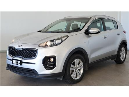 2016 Kia Sportage  (Stk: RLN785) in Canefield - Image 1 of 4