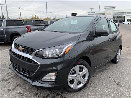 2021 Chevrolet Spark LS Manual (Stk: MC706476) in Calgary - Image 1 of 23