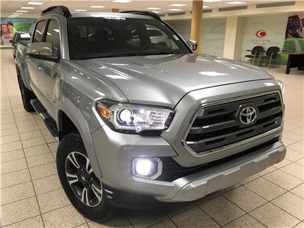 2017 Toyota Tacoma  (Stk: 201394B) in Calgary - Image 1 of 10