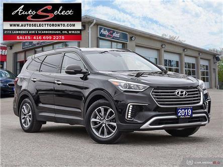 2019 Hyundai Santa Fe XL Preferred (Stk: 1TH6231) in Scarborough - Image 1 of 28