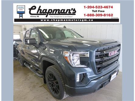 2020 GMC Sierra 1500 Elevation (Stk: 20-139) in KILLARNEY - Image 1 of 35