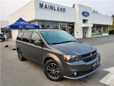 2018 Dodge Grand Caravan GT (Stk: 20F13735A) in Vancouver - Image 1 of 24