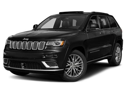 2020 Jeep Grand Cherokee Summit (Stk: LC242288) in Mississauga - Image 1 of 9