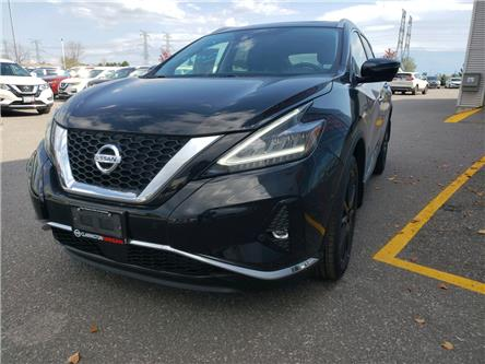 2020 Nissan Murano Platinum (Stk: LN161668) in Bowmanville - Image 1 of 29