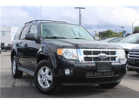 2008 Ford Escape XLT (Stk: AHL320) in Hamilton - Image 1 of 14