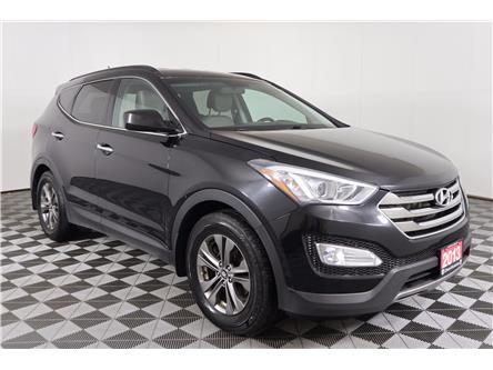 2013 Hyundai Santa Fe Sport Sport (Stk: 20-283A) in Huntsville - Image 1 of 24