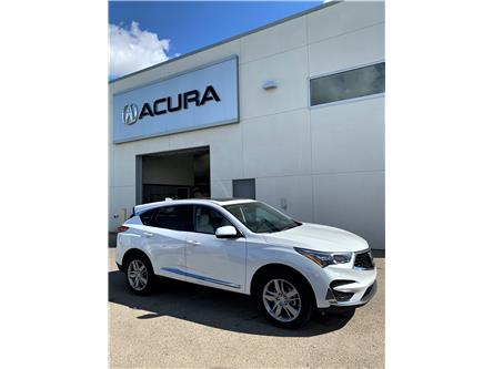 2021 Acura RDX Platinum Elite (Stk: 21RD1665) in Red Deer - Image 1 of 29