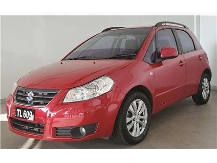 2014 Suzuki SX4  (Stk: RLL609) in Canefield - Image 1 of 3