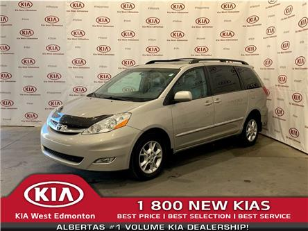 2006 Toyota Sienna XLE Limited 7 Passenger (Stk: 22480A) in Edmonton - Image 1 of 32