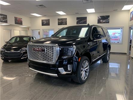2021 GMC Yukon Denali (Stk: 220795) in Fort MacLeod - Image 1 of 14